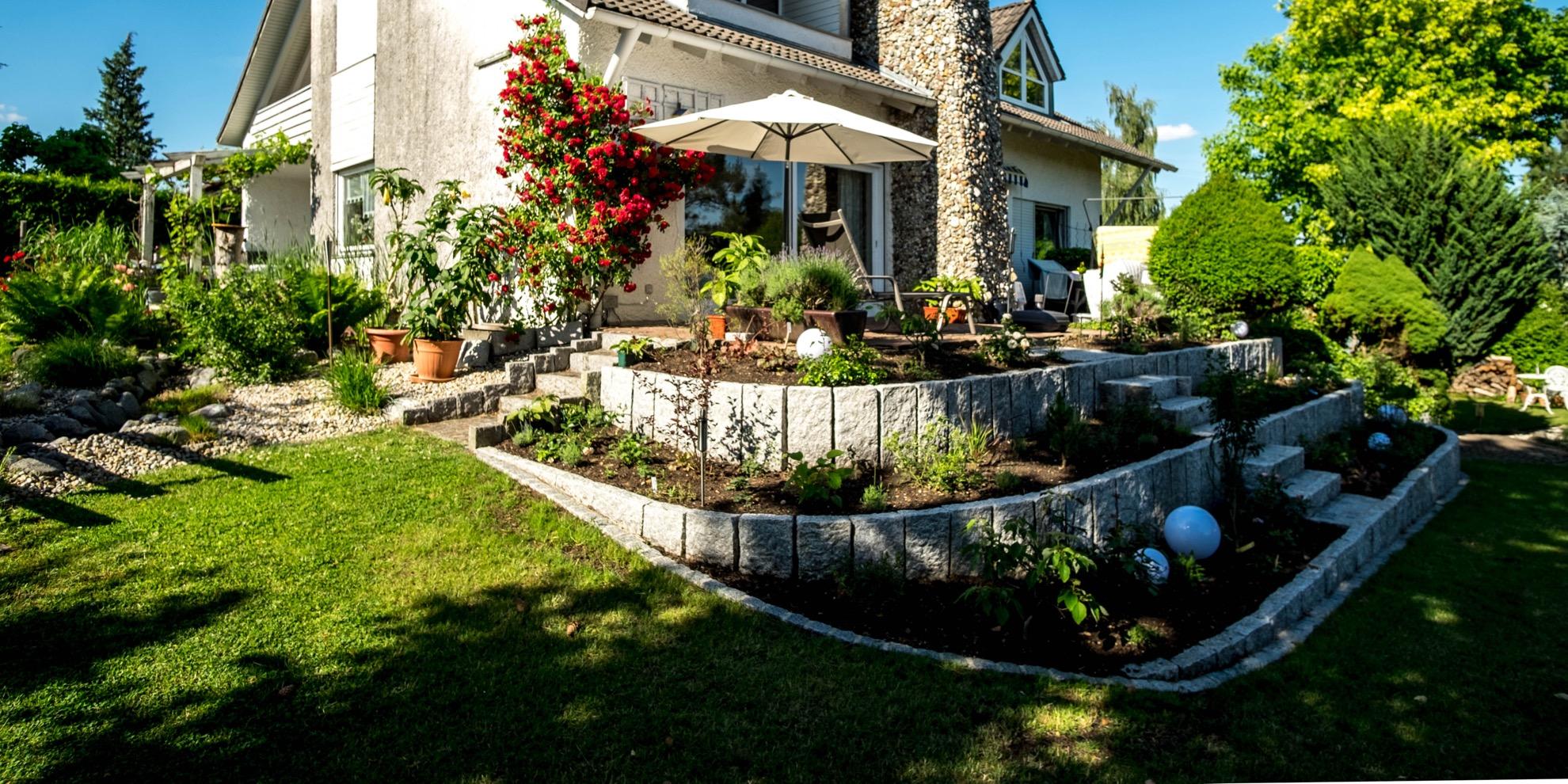 Inspirierend Garten Planen Schema